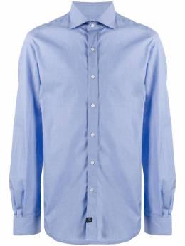 Fay - однотонная рубашка A9390596JZD955695660