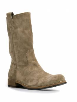 Officine Creative - Legrand mid-calf boots RAND9539558595000000