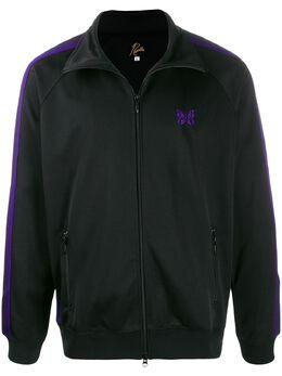 Needles спортивная куртка на молнии FK192C