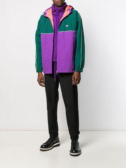 adidas - куртка в стиле колор-блок 39995598380000000000