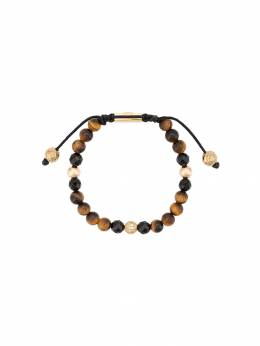 Nialaya Jewelry браслет с ограненными камнями WCZ6007