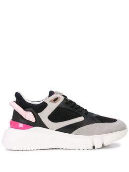 Buscemi кроссовки со вставками BUS107001845