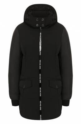 Куртка с капюшоном MICHAEL Michael Kors T16A42LZZ7