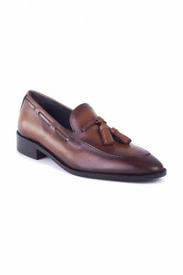 loafers Ortiz Reed DESTROR_CUERO