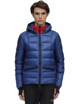 "Пуховик ""mouthe Leger Performance"" Moncler Grenoble 70IL72008-NzQ50"