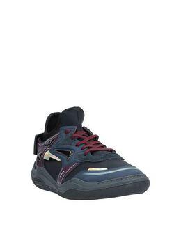 Низкие кеды и кроссовки Lanvin 11736942HQ
