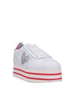 Низкие кеды и кроссовки Chiara Ferragni 11787776ED
