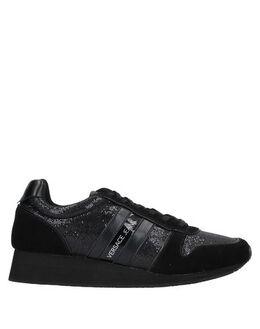 Низкие кеды и кроссовки Versace Jeans 11785186LI