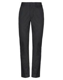 Повседневные брюки MSGM 13381203TD
