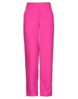 Повседневные брюки P.A.R.O.S.H. 13397349OG