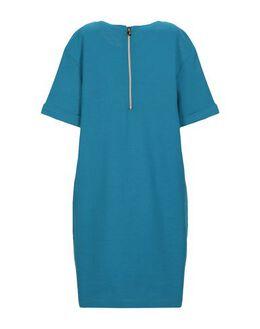 Короткое платье Versace Jeans 34999048PA