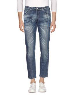 Джинсовые брюки Entre Amis 42767448UV