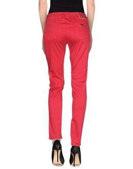 Повседневные брюки Armani Jeans 36786916DQ