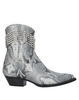 Полусапоги и высокие ботинки Chiara Ferragni 11787175BG