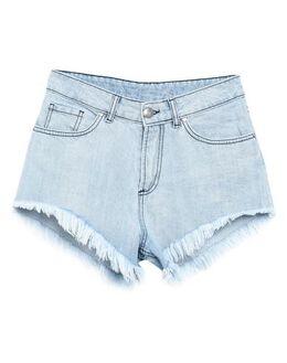 Джинсовые шорты Jijil 42767685CD