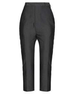 Повседневные брюки Rick Owens 13392160WU