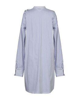 Платье до колена Berna 34997418AU