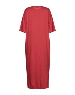 Платье длиной 3/4 Berna 34996561EP