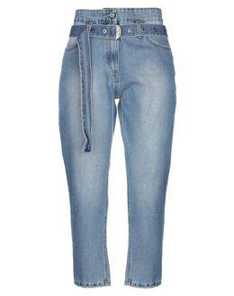 Джинсовые брюки Berna 42768848NP