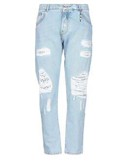 Джинсовые брюки Berna 42769216MQ