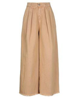 Джинсовые брюки Berna 42764046PX
