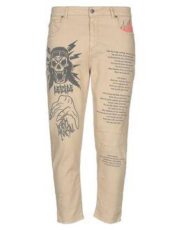 Джинсовые брюки Berna 13400574VX