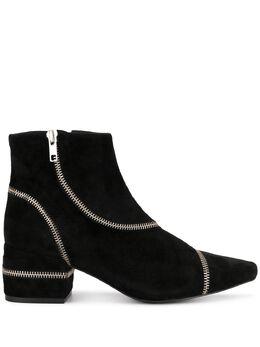 Senso ботинки Narissa на молнии NARISSAI
