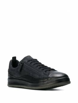 Officine Creative - flat lace-up sneakers TWAC636FRID9D9659559