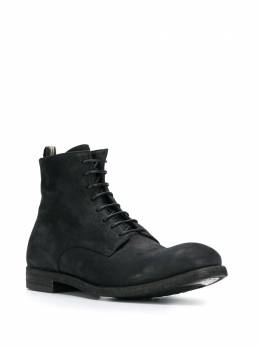 Officine Creative - ankle lace-up boots ARBU695VERTI96669559