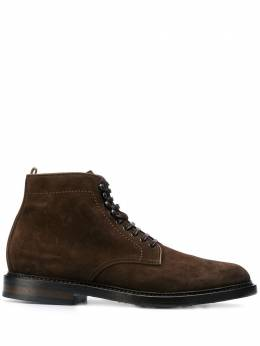 Officine Creative - ankle lace-up boots STAN663REPEAD0039559
