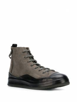 Officine Creative - flat lace-up sneakers TWAC33FRID9H96895596