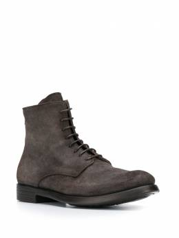 Officine Creative - ankle lace-up boots HIVE696HUNTAVIGN9559