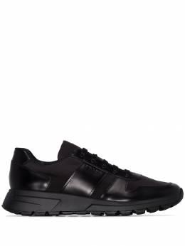 Prada - runner style sneakers 5303KYU9596308900000
