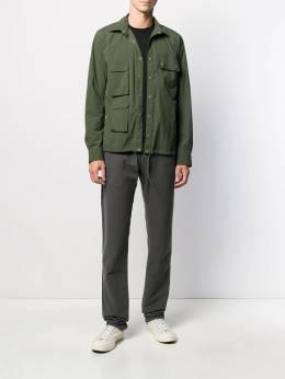 Jacob Cohen - джинсы прямого кроя 3COMF69335V955988630