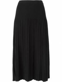 Michael Michael Kors - гофрированная юбка 3D866WP9995595600000