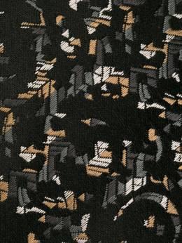 Brioni - галстук с узором D66O8555955555830000
