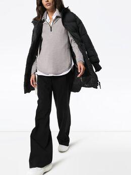 Canada Goose - zip-up fine knit jumper 3L698956335390000000
