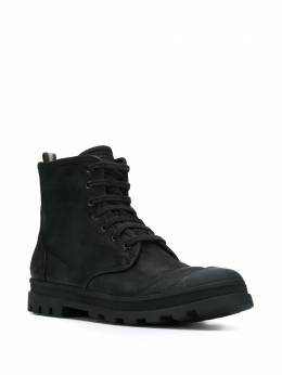 Officine Creative - ankle lace-up boots KASB669VERTI96669559