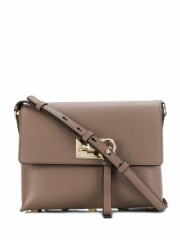 Salvatore Ferragamo - The Studio shoulder bag 33695309599000000000