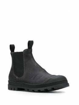 Officine Creative - side panel boots KASB663VERTI90669559