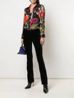 Alice+Olivia - Eloise floral blouse 96B55659P95593609000
