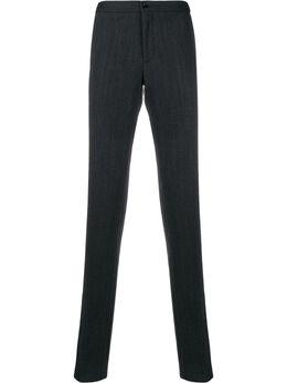 Incotex брюки кроя слим 1GWT6440024