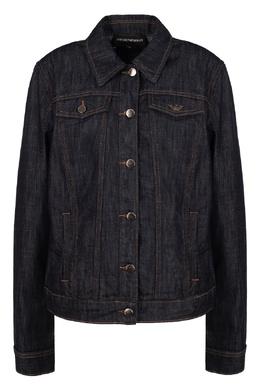 Джинсовая куртка Emporio Armani 2706129288