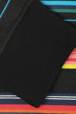 Лонгслив в разноцветную полоску Paul Smith 1924159271