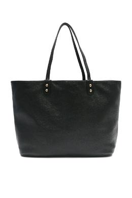 Светло-розовая сумка-шоппер с накладным карманом Etro 907158776