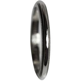 Tiffany & Co. Platinum Classic Ring Size 50 235104