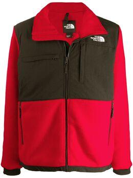 The North Face - Teddy fleece zip-up sweater XAU680-L956635560000