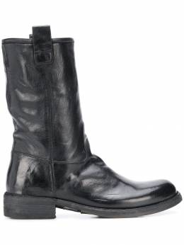 Officine Creative - Legrand saddle boots RAND953IGNIST9509360