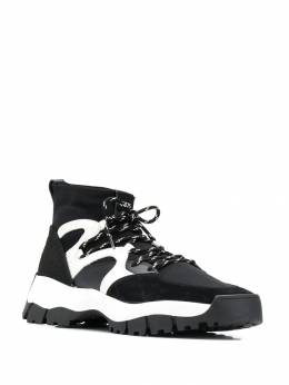 Tod's - high-top lace-up sneakers 89B6BX36M3Y305695598
