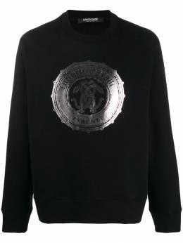 Roberto Cavalli - толстовка с логотипом 656CF636955900300000